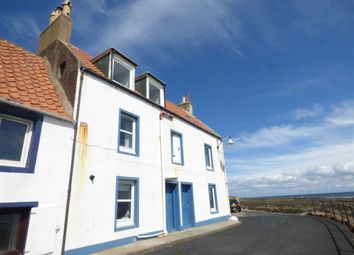 Thumbnail 1 bed town house for sale in East Shore, St Monans, Fife