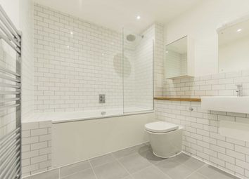 Thumbnail 2 bed flat to rent in St Alphonsus, Clapham, London
