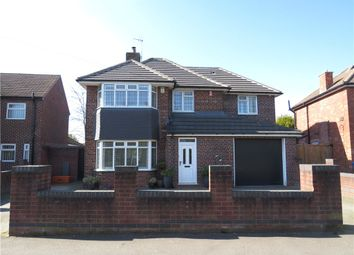 4 bed detached house for sale in Greenwich Drive North, Derby DE22
