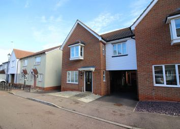 Thumbnail 4 bed detached house for sale in Malkin Drive, Church Langley, Harlow