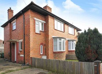 Thumbnail 3 bedroom semi-detached house to rent in Brentvale Avenue, Wembley