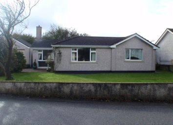 Thumbnail 3 bed bungalow to rent in North Downs, Scorrier, Redruth