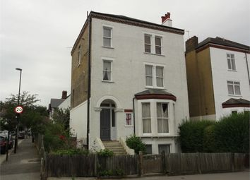 Thumbnail 1 bed flat for sale in St Peters Road, Croydon, Surrey