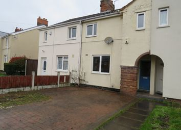 Thumbnail 3 bedroom terraced house for sale in Parkfield Crescent, Parkfields, Wolverhampton