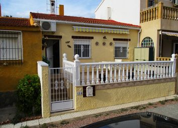 Thumbnail 2 bed terraced bungalow for sale in Urbanización La Marina, San Fulgencio, La Marina, Costa Blanca South, Costa Blanca, Valencia, Spain