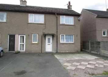 Thumbnail 3 bed end terrace house for sale in Thornbrook Road, Chapel-En-Le-Frith, High Peak