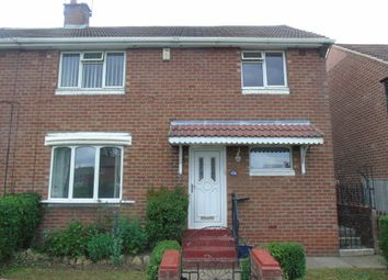 Thumbnail 3 bedroom semi-detached house for sale in Rotherfield Road, Sunderland