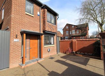 3 bed detached house for sale in Grangethorpe Drive, Burnage, Manchester M19