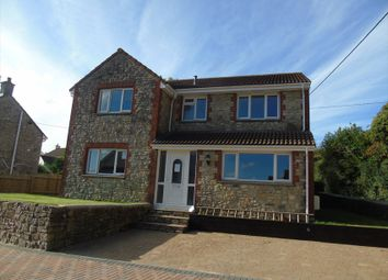 Thumbnail 4 bed detached house for sale in Upper Town Lane, Felton