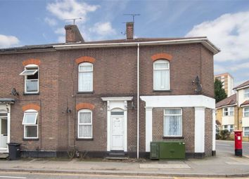 Thumbnail 5 bed end terrace house for sale in Park Street, Luton