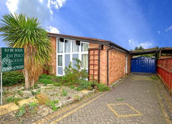 Thumbnail 2 bed bungalow for sale in Bessemer Court, Blakelands, Milton Keynes