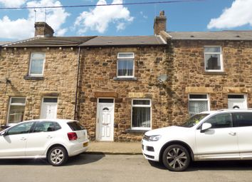 Thumbnail 2 bed terraced house for sale in Edith Street, Consett
