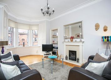 Thumbnail 1 bed flat for sale in Piershill Terrace, Leith, Edinburgh
