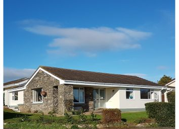 Thumbnail 3 bedroom detached bungalow for sale in Start Bay Park, Strete Nr Dartmouth