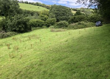 Thumbnail Land for sale in Buzzacott Lane, Combe Martin, Ilfracombe