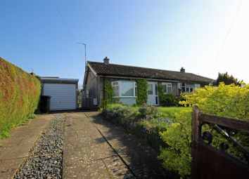 Thumbnail 2 bed bungalow for sale in Wellington Street, Thame