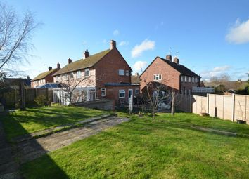 Thumbnail 3 bed semi-detached house for sale in Ackerman Road, Dorchester