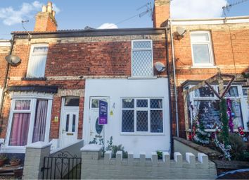 2 bed terraced house for sale in Florence Terrace, Gainsborough DN21