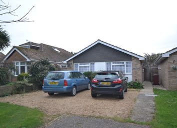 Thumbnail 2 bed detached bungalow for sale in Mount Court, Saint Itha Road, Selsey