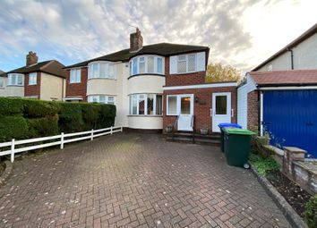 Thumbnail 3 bed semi-detached house for sale in Coronation Road, Great Barr, Birmingham