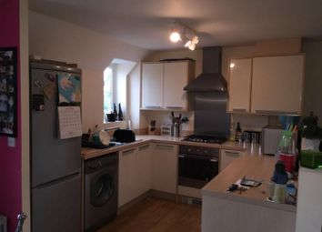 Thumbnail 2 bed semi-detached house to rent in Jason Close, Swindon