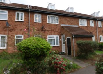 Thumbnail 1 bed flat for sale in Wayside Court, Oakington Avenue, Wembley Park