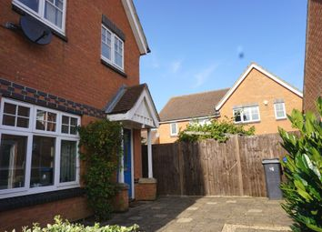 Woodall Close, Chessington KT9. 3 bed end terrace house