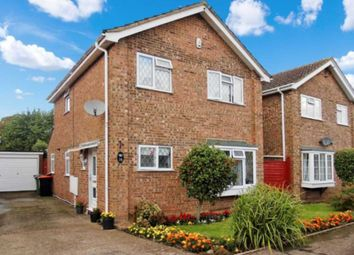 Thumbnail 3 bed detached house for sale in Carina Drive, Leighton Buzzard