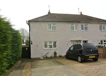Thumbnail 3 bed semi-detached house for sale in Elizabeth Drive, Billingborough, Sleaford, Lincolnshire