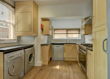 Thumbnail 7 bed terraced house to rent in 5 Park Road, Exeter
