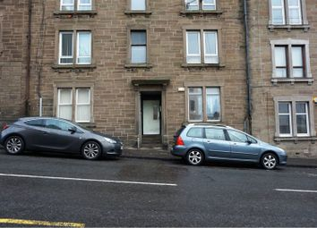 Thumbnail 1 bedroom flat for sale in 37 Provost Road, Dundee