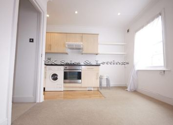 Thumbnail 1 bed flat to rent in Jim Bradley Close, Woolwich