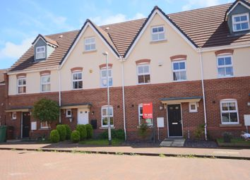 3 bed town house for sale in Home Park Drive, Buckshaw Village, Chorley PR7