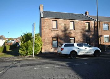 Thumbnail 4 bed detached house for sale in Mauchline Road, Auchinleck