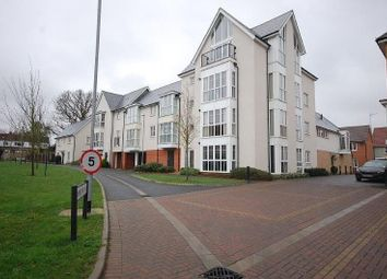 Thumbnail 2 bed flat to rent in Lambourne Chase, Great Baddow, Chelmsford