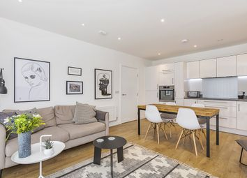 Thumbnail 2 bed flat for sale in Hedley House, Hainault Road, Leytonstone
