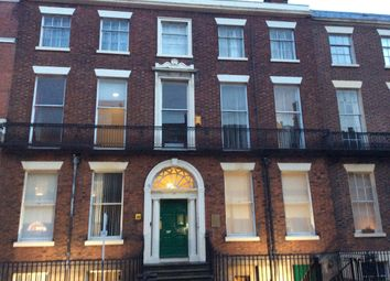 Thumbnail 1 bed property to rent in Rodney Street, Liverpool