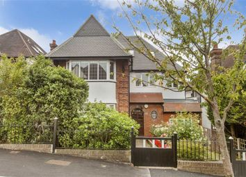 Thumbnail 5 bed flat for sale in Armitage Road, Golders Green