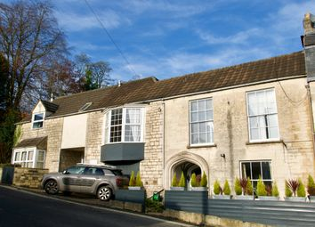 Thumbnail 4 bed cottage for sale in Spring Hill, Nailsworth, Stroud