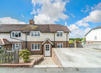 Thumbnail 4 bed semi-detached house for sale in Church Meadow, Maidstone Road, Tonbridge