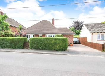 Thumbnail 2 bed detached bungalow for sale in New Road, Romsey, Hampshire