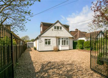 Thumbnail 5 bed detached house for sale in Jasons Hill, Chesham, Buckinghamshire