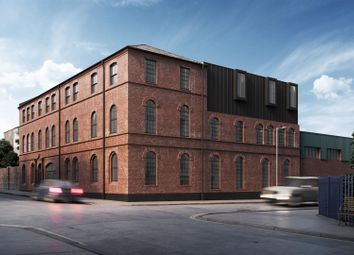 Thumbnail 2 bed flat for sale in Iron Works, Digbeth, Birmingham