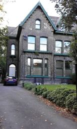 Thumbnail 3 bed flat to rent in Carlton Road, Whalley Range, Manchester