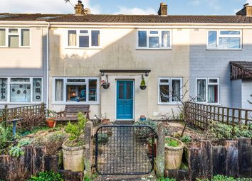 Thumbnail 3 bed terraced house for sale in Flowerfield, Nunney, Frome