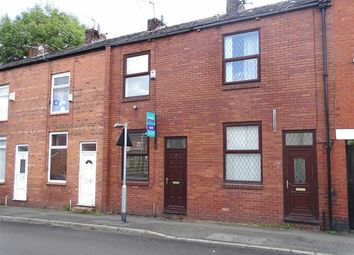 Thumbnail 2 bed terraced house to rent in Hale Lane, Failsworth, Failsworth Manchester