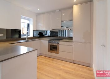 Thumbnail 2 bed detached house to rent in East End Road, London