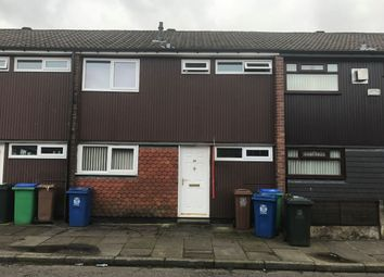 Thumbnail 3 bed terraced house to rent in Buckley View, Rochdale