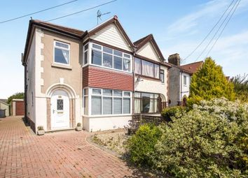 Thumbnail 3 bedroom semi-detached house for sale in Church Road, Thornton-Cleveleys, Lancashire, .