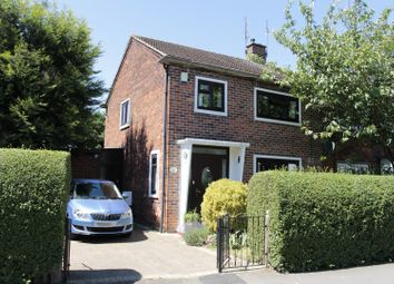 Thumbnail 3 bed semi-detached house for sale in Eskdale Drive, Doncaster, South Yorkshire